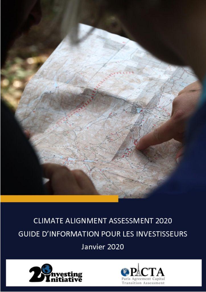 thumbnail of PACTA2020_InformationsInvestisseurs_FR